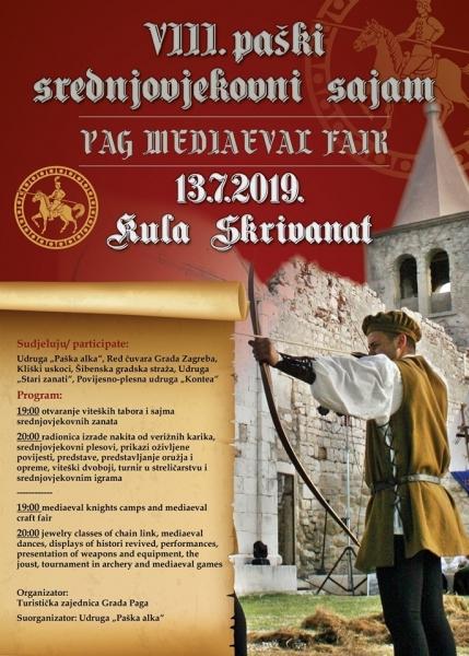 Srednjovjekovni-Sajam